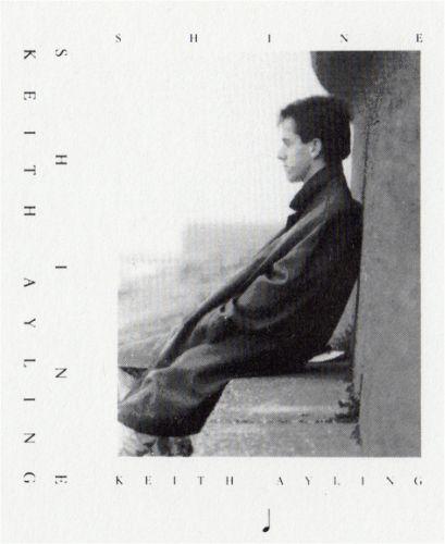 Keith Ayling shine