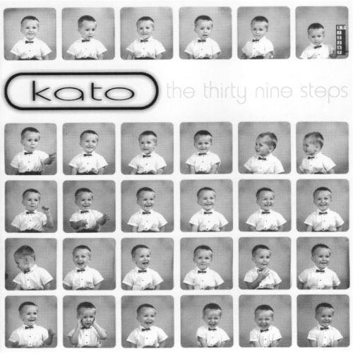 KATO The 39 Steps